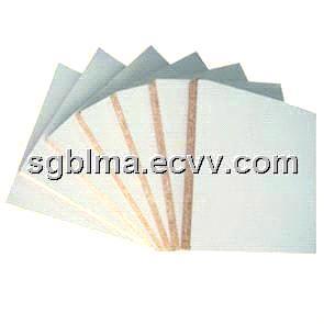 White Melamine Particle Board