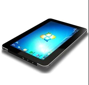 10 1 inch android 4 0 Capacitive touch screen tablet PC/BOXCHIP A10