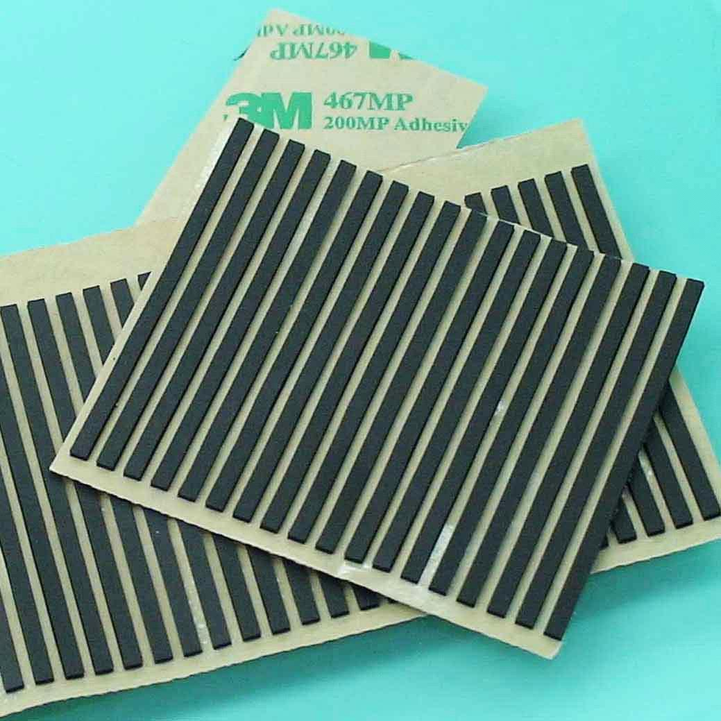 3m adhesive PU foam gasket