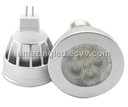 5*1W 5W MR16 PAR20 led spotlight