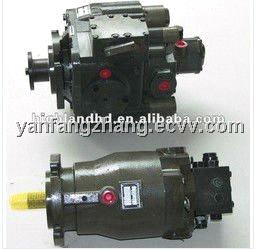 Danfoss PV 20 series hydraulic pumps and motors