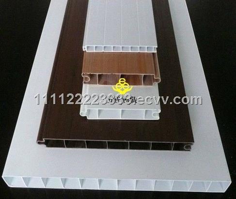 Door Panel Pvc Profile Purchasing Souring Agent Ecvv Com