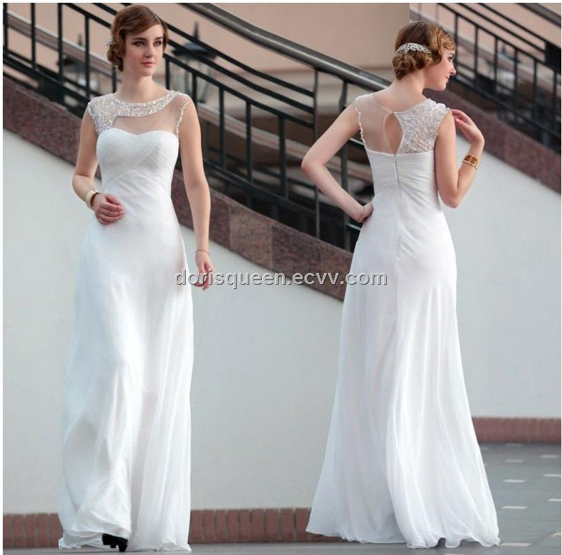 Wedding Gown Trends: Wedding Dress Trends Stylish Bridal Beaded Wedding Dress