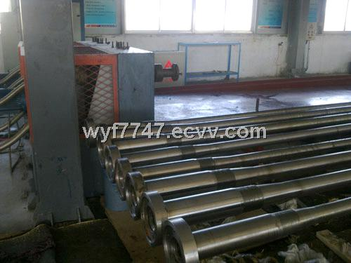 GRE Pipe Mould from China Manufacturer, Manufactory, Factory and