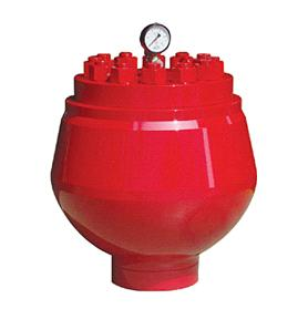 Mud Pump Dampener