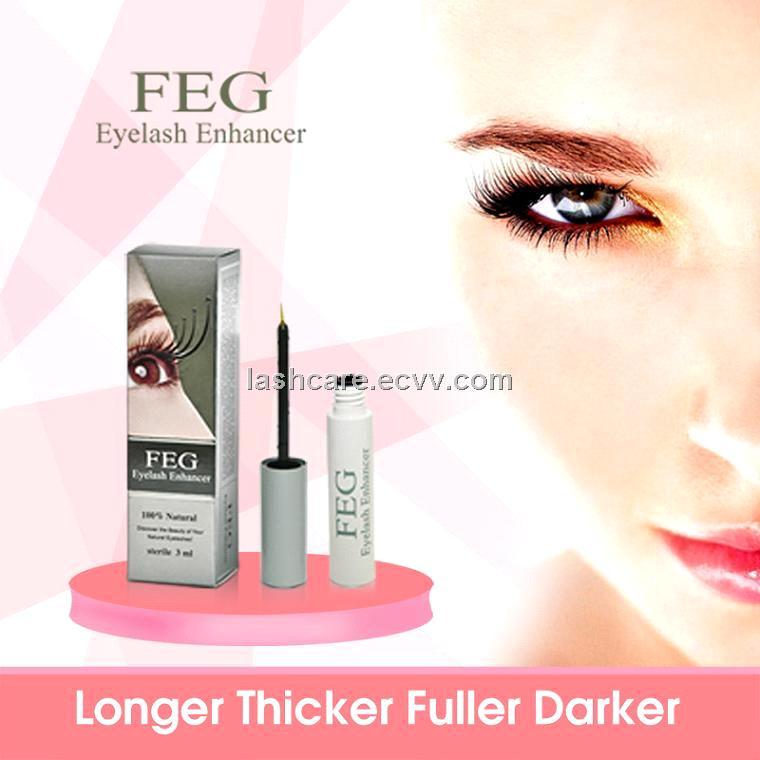 Natural Eyelash Conditioner Feg Eyelash Growth Serum Private Label
