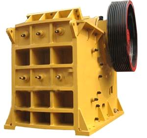 Offer aidu low cost and easy operating Jaw Crusher