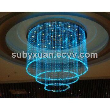 optic fiber light customized designs or ideas are welcome