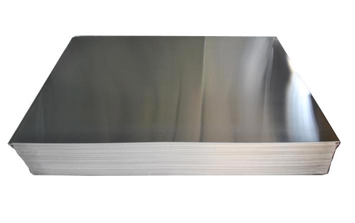 Plain Aluminium Sheet From China Manufacturer Manufactory