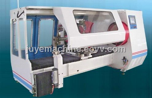 Single Shaft Auto Roll Cutting Machine (JY-8209)