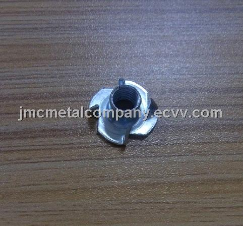 T Nut (M3-M48)/Weld Nut/Hexagon Cap Nut/Heavy Nut