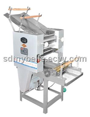 The stainless steel automatical low price noodle machine