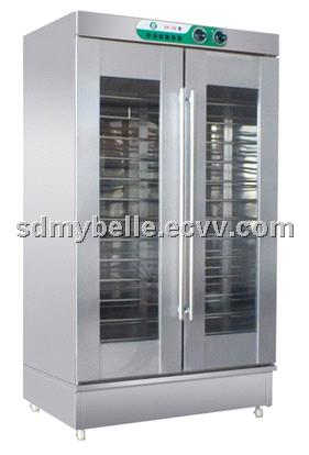 The stainless steel good quality low price XF-A proofer