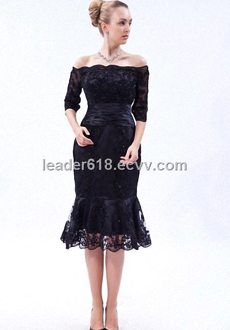 dress for mother of the groom/bride