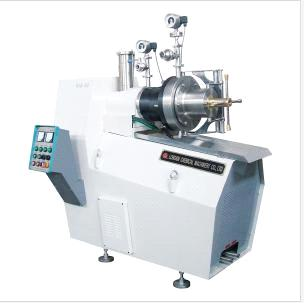 WSK High-Viscosity Fine All-Round Bead Mill