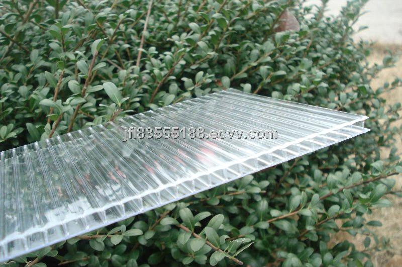 Corrugated Clear Plastic Sheets Rug Designs