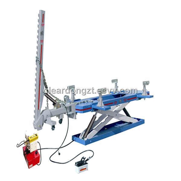 frame machine/chassis straightening bench/car bench/auto collision ...