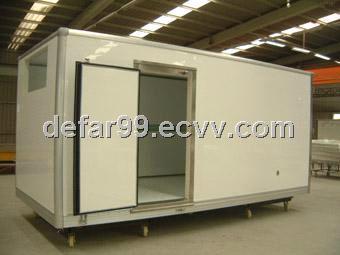 insulated-anti UV-anti aging trailer/caravan body panel from