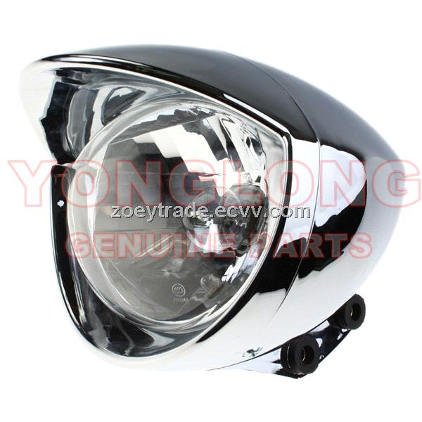 Motorcycle Harley Headlight Purchasing Souring Agent Ecvv Com