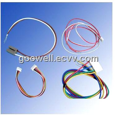 Engine Wire Harness Motorcycle Car Audio Automotive Stereo Wiring