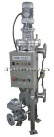 TB ICM-Automatic Self-cleaning Filter