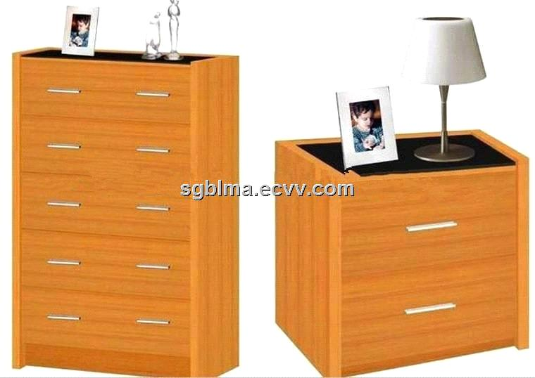 Living Room Cabinet of MDF, Particle Board, Plywood from ...