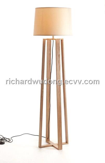 Modern Wooden Floor Lamp Lbmd Ld Purchasing Souring Agent Ecvv
