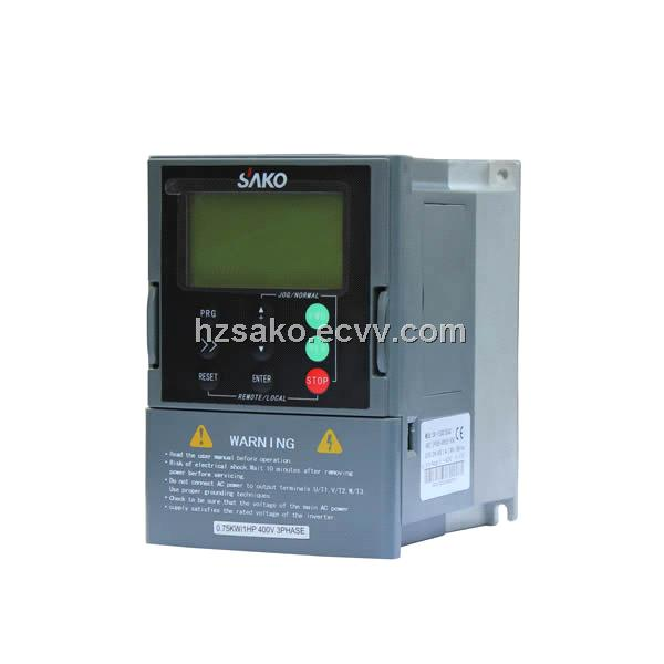 0.75KW 1HP 380V AC Drives
