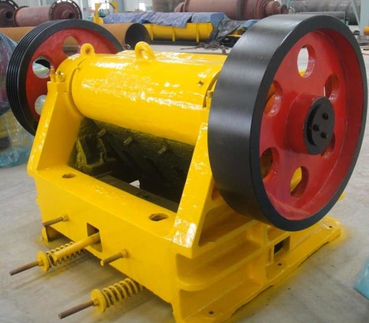 2012 hot selling  Gold Ore ,Iron Ore, Limonite  Jaw Crusher
