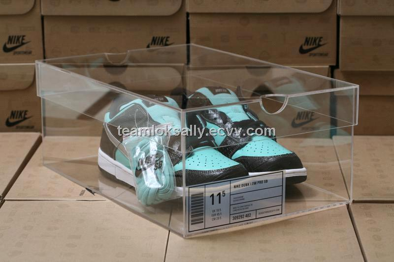 Acrylic Shoe Box Wholesale Purchasing Souring Agent
