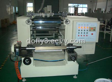 Dofly DCM630-5S rubber mixing and calender machine