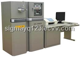 Ultra-High Temperature Indction Heating Furnace Sale