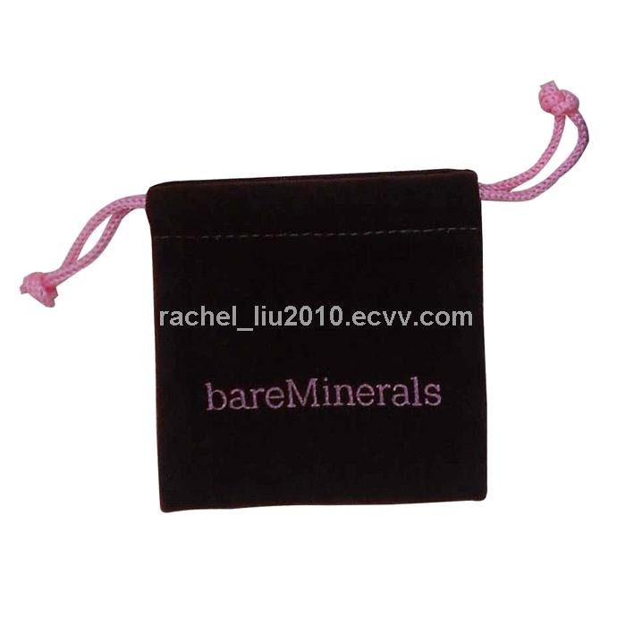 Velvet Pouch & jewelry bags& gift bags&velour bags
