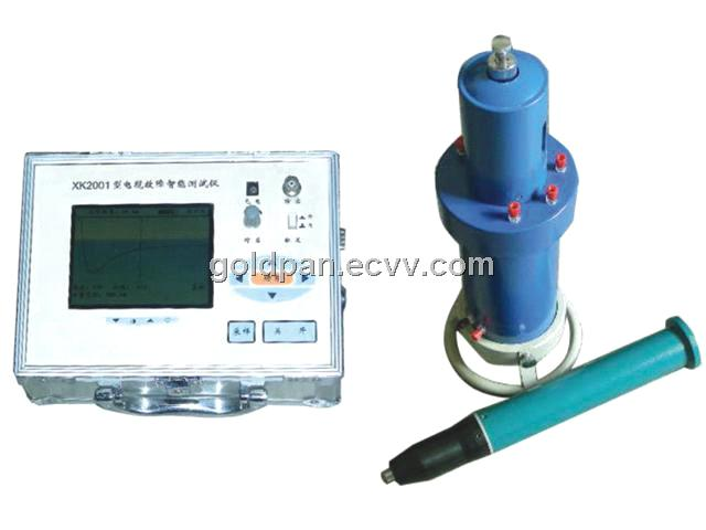 XK2001 Intelligent Cable Detector