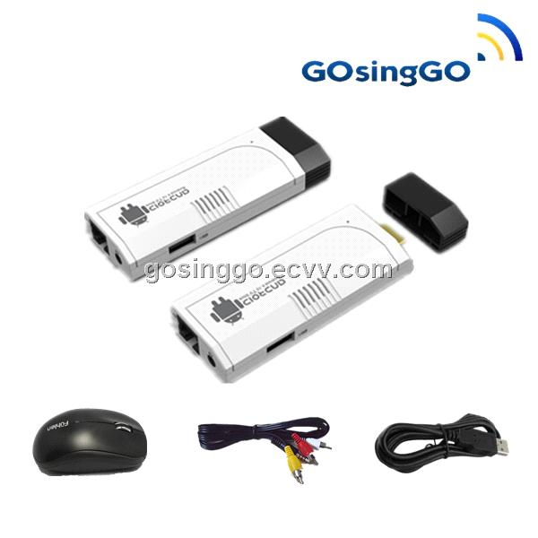 android 4.1 google smart tv dongle