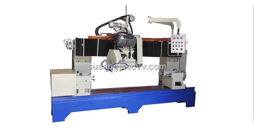Column Cutting Machine