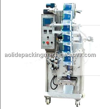 dry nuts packing machine &cashew nuts packing machine ALD160B