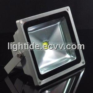 CUL/UL Listed /TUV-GS approved 50W CREE LED flood light