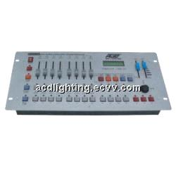 DMX Controller, Stage Light Equipment, DMX512 Controller