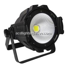 100w COB Techincal LED Par Light, LED Par Cans, LED Stage Par Light, LED Par64