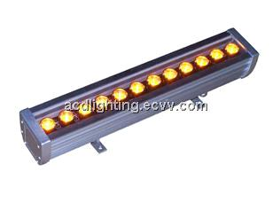 12*3 in 1W RGB LED Bar Light, Full Folor LED Flash Light,  LED outdoor Wall Washer Light