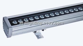 36*1w Waterproof LED Wall Washer, Outdoor Full Color LED Strobe Light, LED Bar Light