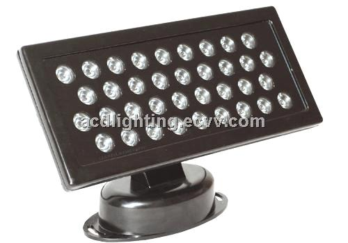 36*3W High Power LED Light, LED Wall Washer Light, Outdoor LED Wall Washer