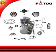 48CC, 70CC, 80CC, 100CC, 110CC, 125CC, 150CC Motorbike Engine Parts