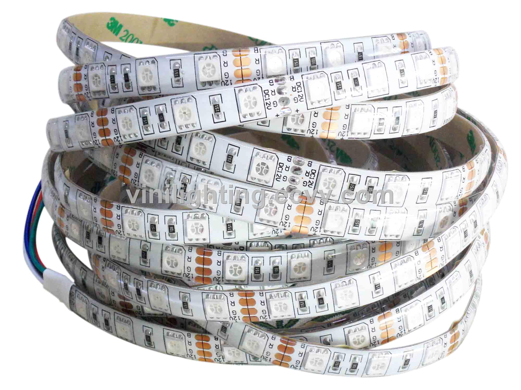 Dc24v rgb strip light 5050 60ledm purchasing souring agent ecvv dc24v rgb strip light 5050 60ledm aloadofball Choice Image