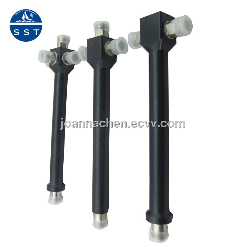 698-2700MHz, 2/3/4-way Cavity RF Power Splitter/Divider(200W, IBS used)