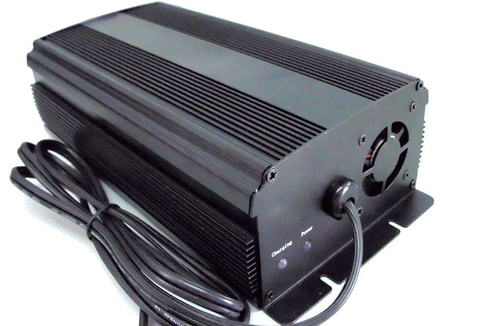 GA200-12   12V Lead-Acid battery charger