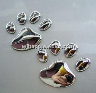 ABS car emblem,3D car sticker, car label,auto car logo,car plate