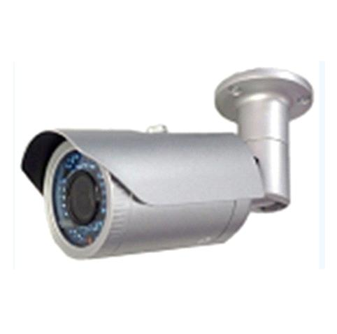 Camera Security Surveillance IR Bullet Camera Varifocal Lens Sony Exview HAD CCD II