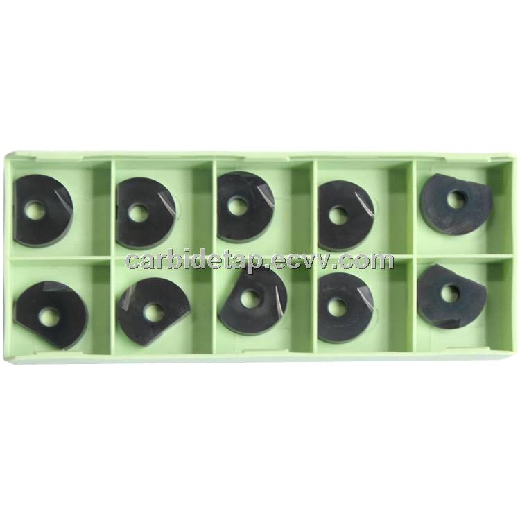Carbide ball nose milling inserts Carbide inserts Carbide cutting inserts